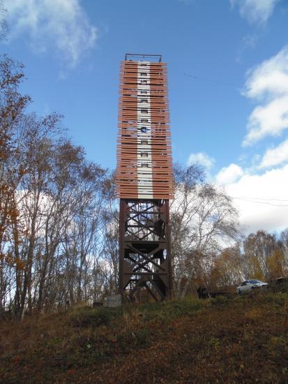 Авачинский створ маяков